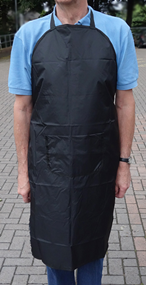Darkroom Apron Rubber Coated