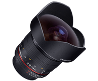 Samyang 14mm f2.8 ED AS IF UMC Sony-