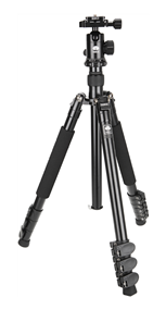 Sirui ET-1004 Tripod with E-10 Head