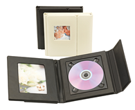 Kenro Signature Single CD Folio