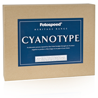 Fotospeed Cyanotype Process Kit