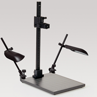 Kaiser RS2 XA Copy Stand with RB218N Lighting Unit