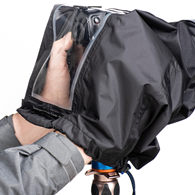 Think Tank Emergency Rain Cover Small