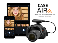 TetherTools Case Air Wireless Tethering