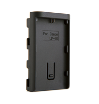 NanGuang Battery Adapter Plate for Canon