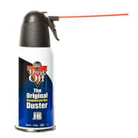 Dust-Off Duster Junior