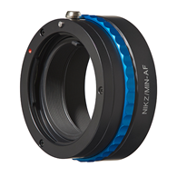 Novoflex Nikon Z Lens Adapter for Sony