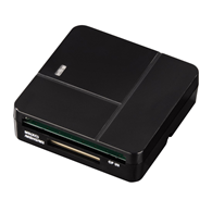 Hama Compact Multi-Card Reader