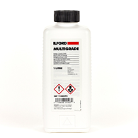 Ilford Multigrade Developer 1 litre