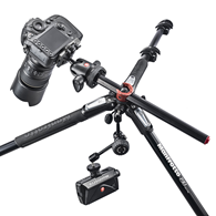 Manfrotto MT190XPRO4 Tripod