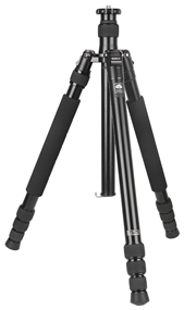 Sirui N-3004X Tripod with Built-In Monop