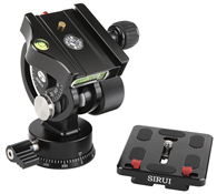 Sirui L-20S Panoramic Tilt Head