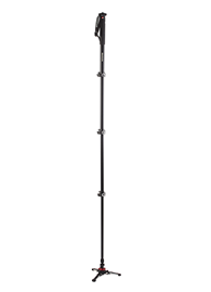 Manfrotto MVMXPROA4 Video Monopod