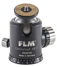 FLM CB-48F Ball Head