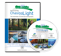 Lee ''Chasing The Light'' DVD