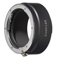 Novoflex Canon EOS-R Lens Adapter for