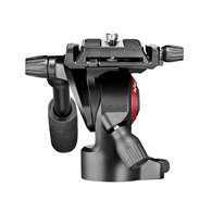 Manfrotto MVH400AH Befree Live Video Hea