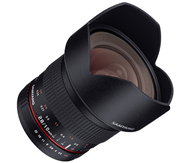 Samyang 10mm f2.8 ED AS NCS CS Micro 4/3