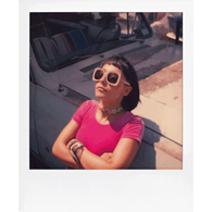 Polaroid Originals SX70 Colour Film