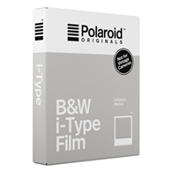 Polaroid Originals i-Type Black & Whit