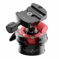 Uniqball UBH35X Ball Head