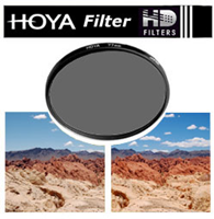 Hoya HD Digital Circular Polariser 55mm