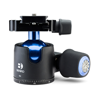 Benro G-2 Low Profile Ball Head