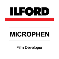 Ilford Microphen Film Developer 1L