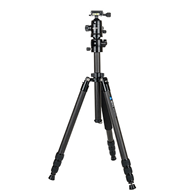 Kenro Ultimate Travel Tripod Kit Carbon%