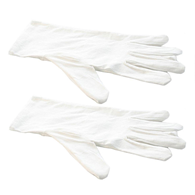 Cotton Gloves Medium 1 pair
