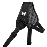 Black Rapid Curve Breathe Camera Strap