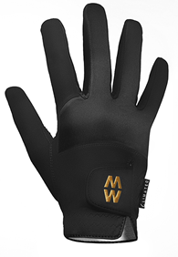 MacWet Climatec Gloves Short