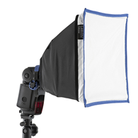 Lastolite LS2430 Ezybox Speedlite 2 Softbox