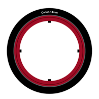 Lee SW150 Adapter Ring Canon 14mm