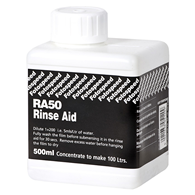 Fotospeed RA50 Rinse Aid 500ml