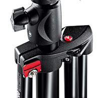 Manfrotto 1005BAC Ranker Lighting Stand
