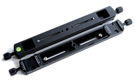 Uniqball Gimbal Bridge 320 Sliding Plate