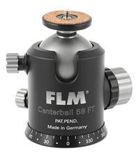 FLM CB58FT Ball Head