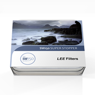 Lee SW150 Super Stopper 15 Stop Glass%