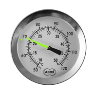 Adox Dial Thermometer