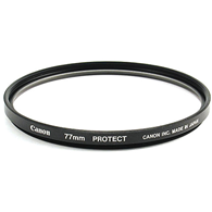 Canon Regular Protection Filter 77mm