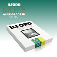 Ilford Multigrade FB Classic Matt