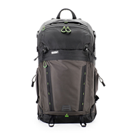 MindShift Gear BackLight 36L charcoal
