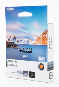 Cokin P Nuances Extreme Smart Kit with