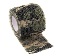 Buteo Camouflage Wrap Tape