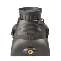 Hoodman Outdoor Loupe H32MB for 3.2%2