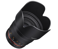 Samyang 50mm f1.4 AS UMC Canon