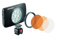 Manfrotto Lumie Muse LED Light