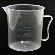 Kood Graduated Beaker 500ml