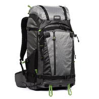 MindShift Gear BackLight Elite 45L storm